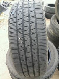 Set of Tires size 225/50R17