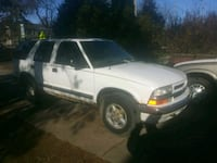 *Excellent Running, 4wd SUV!* - 98 Chevy Blazer East Lansing, 48823