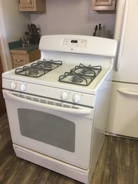 GE gas stove Portsmouth, 23703