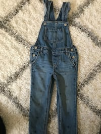 Toddler Girl Clothing: Overalls 3T