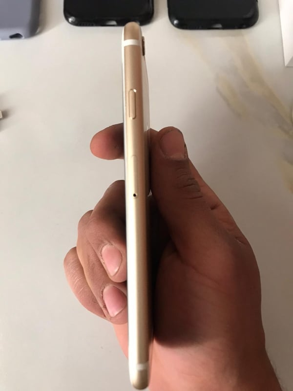 İphone 6s Gold 4
