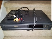 VCR Player Ashburn