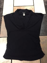 Kenneth Cole Reaction Sleeveless Business Casual Shirt For Sale