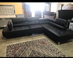 Sectional Sofa. Brand New.