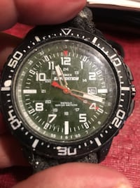 Timex expedition watch waterproof Knoxville, 37932