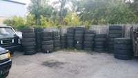 vehicle tire lot Pinellas Park, 33781
