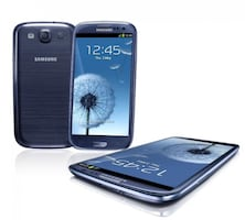 REFURBISHED unlocked Samsung Galaxy S3 w/ wireless Qi charging +