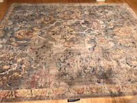 Beautiful 8x10 rug Beaverton, 97007