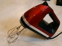 KITCHENAID ARCHITECT 9 SPEED HAND MIXER Burnaby, V5E 4G6