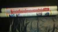 Carpet Protection- for moving or construction Boonsboro, 21713
