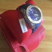 Swiss Legend Watch with Box and papers Brampton, L7A 2Y7