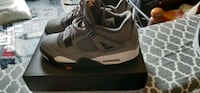 "Air Jordan 4 ""Cool Grey""sz10 mens Worn2x Baltimore, 21207"