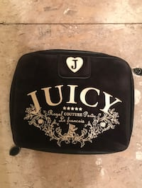 Juicy Couture Velour Laptop Case  Mc Lean, 22102