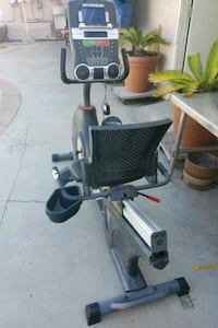 gray and black stationary bike Garden Grove, 92840