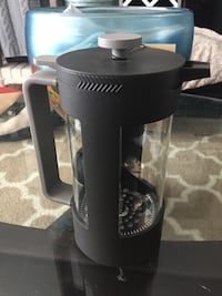STARBUCKS Bodum 8 Cup French Recycled Press with Scoop Richmond, V7A 1H2