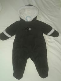 Baby snowsuit lot Kitchener, N2M 1V1