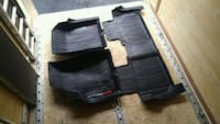 GMC Acadia floor mats Cambridge, N1R 4V8
