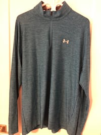 Men's Under Armour Shirt in green  Pickering, L1V 5E9