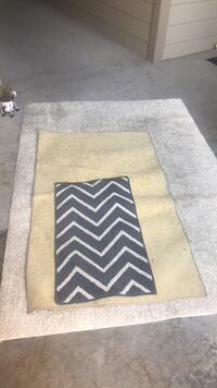 3 rugs for 100$ Fort Collins, 80528