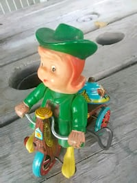 RARE TIN WINED UP TOY Bakersfield, 93308