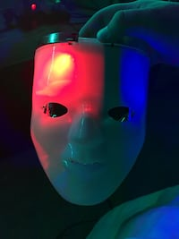 Led mask Tyler, 75708