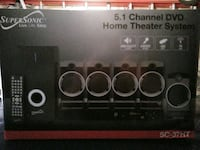 Speaker home theater system Indian Land, 29707