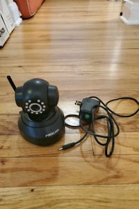 Foscam FI9816p Pan and Tile WiFi Camera Linthicum Heights, 21090