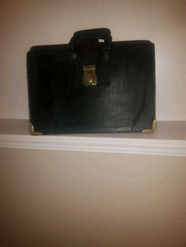 Vintage Purse leather