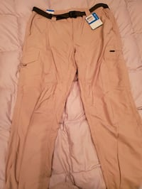 Columbia Pants - Brand NEW in package Brandon, 39047