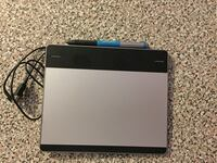 Wacom Intuos CTL480 Creative Pen & Touch Tablet College Park