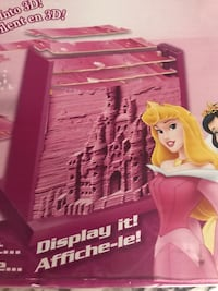 Disney princess puzzle brand new