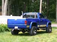 Dodge - Ram - 1996 West Warwick, 02893
