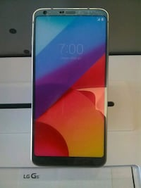 Lg G6 in store offer only when u switch 1122 mi