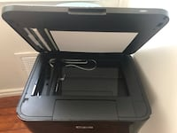 Digital printer Canon MX922 color AirPrint Hyattsville, 20782