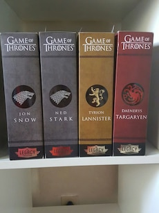 Game Of Thrones, used for sale  Arlanza Village, CA
