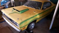 Plymouth - Duster - 1970 Westminster