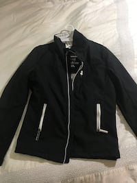 Superdry black jacket size M Cupertino, 95014