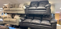 2pc sofa and loveseat brand new by Ashley furniture  Jacksonville, 32246