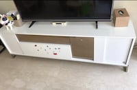 TV console made in Thailand Orchard