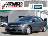 Honda-Civic-2010 Tewksbury