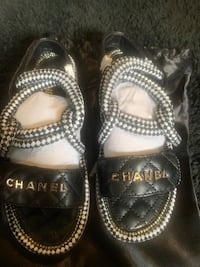 Chanel WOMANS Slides Germantown, 20876