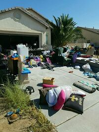 adelanto moving sale everything must go !!! Apple Valley, 92307