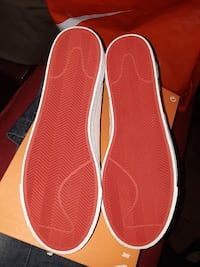 red shoe out soles Dallas, 75211