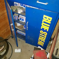 BLUE STREAK CABINETS WITH ALL NEW PARTS Langley, V3A