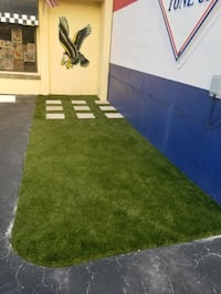 Flooring Kitchens and Baths Artificial Grass Turf