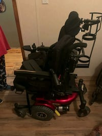 Never been used electric wheelchair  Seabrook, 29940