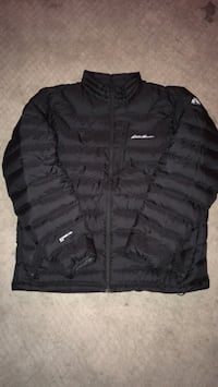 Eddie Bauer Bubble Jacket Temple Hills