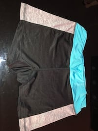 Spandex shorts  Knoxville, 37921