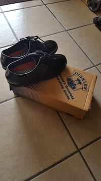 Dinkles Marching Band Shoes