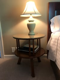 Side table - mid century style Cary, 27518